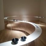展覧会『nendo 3/3』と『Tribute to Hieronymus Bosch in Congo (2011-2013)』を観ました