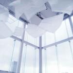 『フランク・ゲーリー/Frank Gehry パリ-フォンダシオン ルイ・ヴィトン 建築展』を観ました